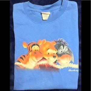 Disney Winnie the Pooh Tiger Eeyore
